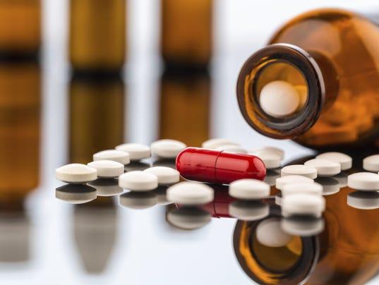 Opioid epidemic