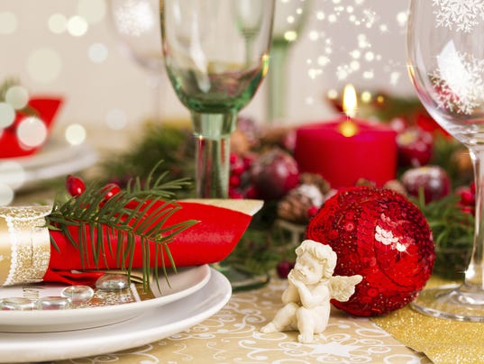 Christmas Restaurants Open And Serving Fort Myers Naples