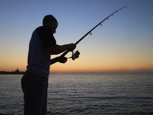 Dec wants input on proposed fishing regulations for Nys fishing regulations