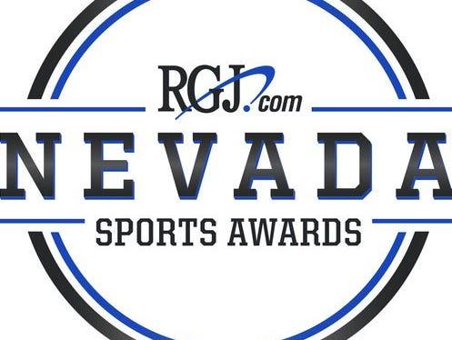 Nevada Sports Awards logo.