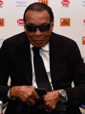 Muhammad Ali has come out in defense o f Islam in the wake of backlash surrounding the recent attacks in Paris and San Bernardino, Calif.