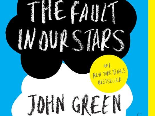 XXX GREEN-FAULT-STARS-BOOKS-jy-3220-