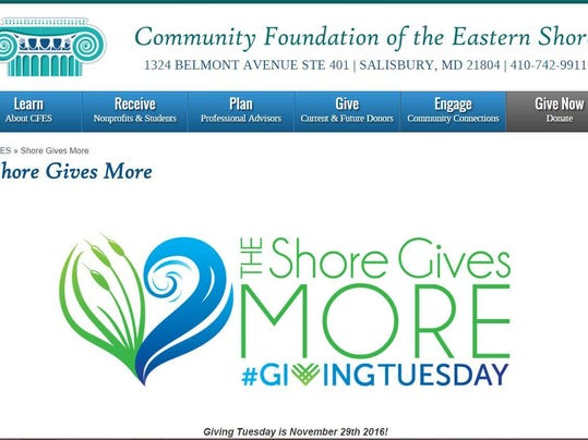shore gives more