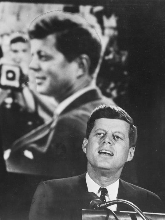 a discussion of the assassination of john f kennedy This resulted in the passage of the president john f kennedy assassination altassassinationjfk - the most well-known discussion forum on the jfk assassination.