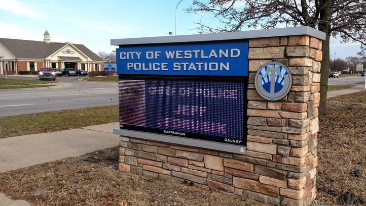 Westland police briefs: hit-and-run reported at Kroger