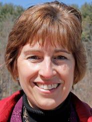 Karen Mazurkiewicz, U.S. Postal Service spokeswoman