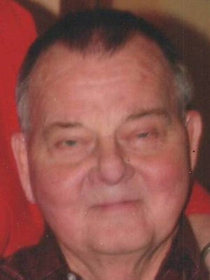 Wayne Thomas Presley, 74, of Wellington, Colorado, died on April 23, 2015.