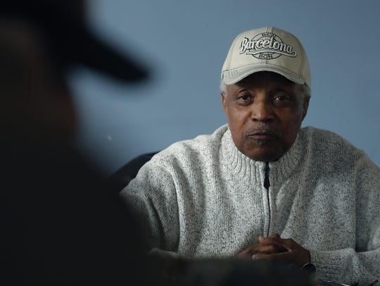 "Paul Riser Sr., a Motown alum who worked with Kelly for about a dozen years, said he's ""troubled"" by the allegations and believes Kelly's accusers. Yet he can't so easily cast off ""a song we all wish we could write."""