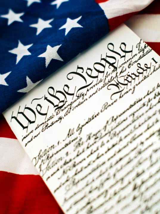 Ducey, Trump and First Amendment confusions