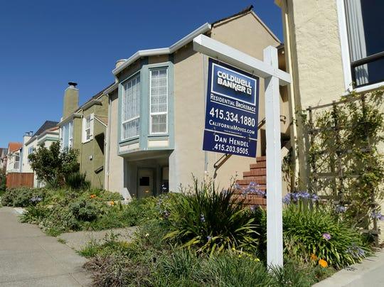 AP San Francisco Home Loans
