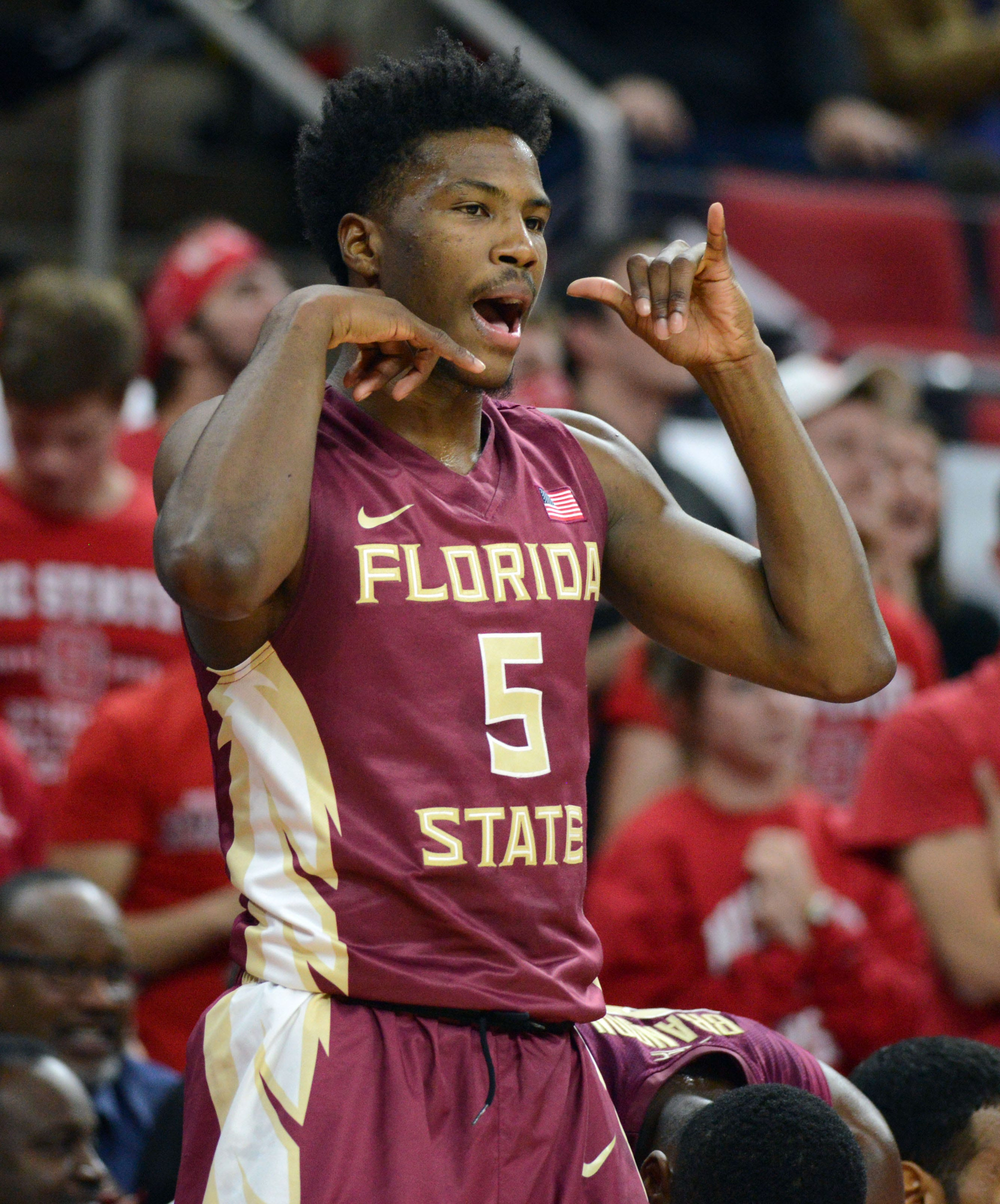 DraftExpressProfile: Malik Beasley, Stats, Comparisons, and Outlook