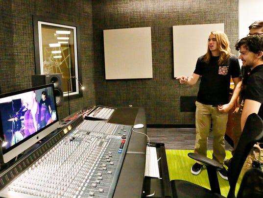 YCP Studios