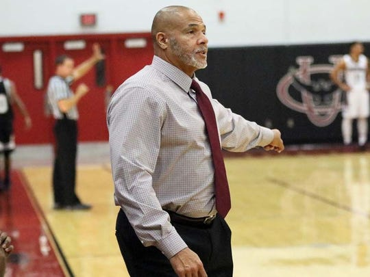 Longtime Cumberland basketball coach Lonnie Thompson retired near the end of this past season.
