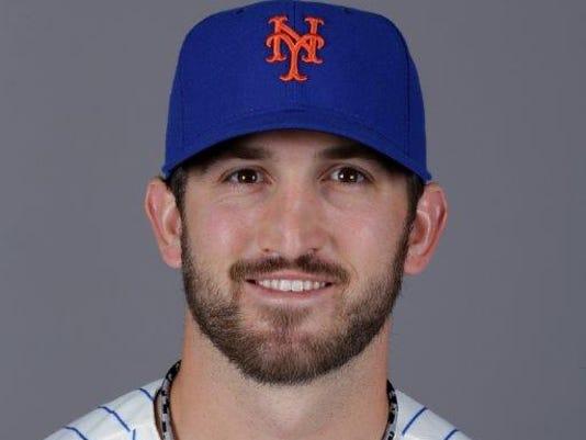 Mets 2014 Baseball