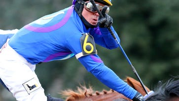 With Derby hopeful, Court's mind off retirement