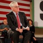 Hugh Hewitt is radio talk show host with the Salem Radio Network, lawyer, academic, and author.