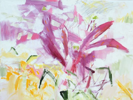 Lilies-43x43inches-oilOnCanvas-highRes.jpg