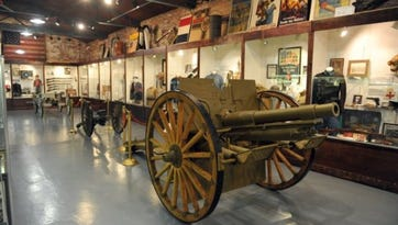 Indiana Military Museum to apply for tourism grant