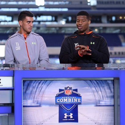 Where will Marcus Mariota and Jameis Winston end up?