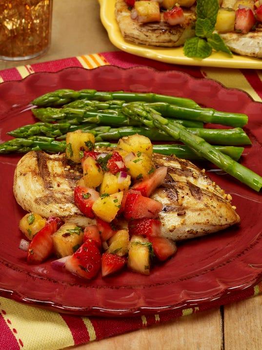 1 FRM Go Red Recipes