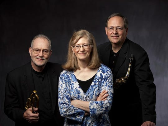 Troica will perform in Cornell's free summer events series Tuesday in Klarman Hall Auditorium.