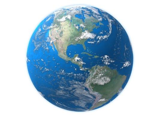 Earth environment 146768388