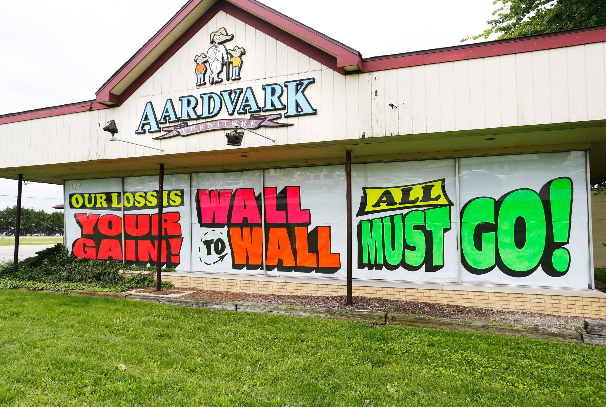 Aardvark Furniture closing after 37 years