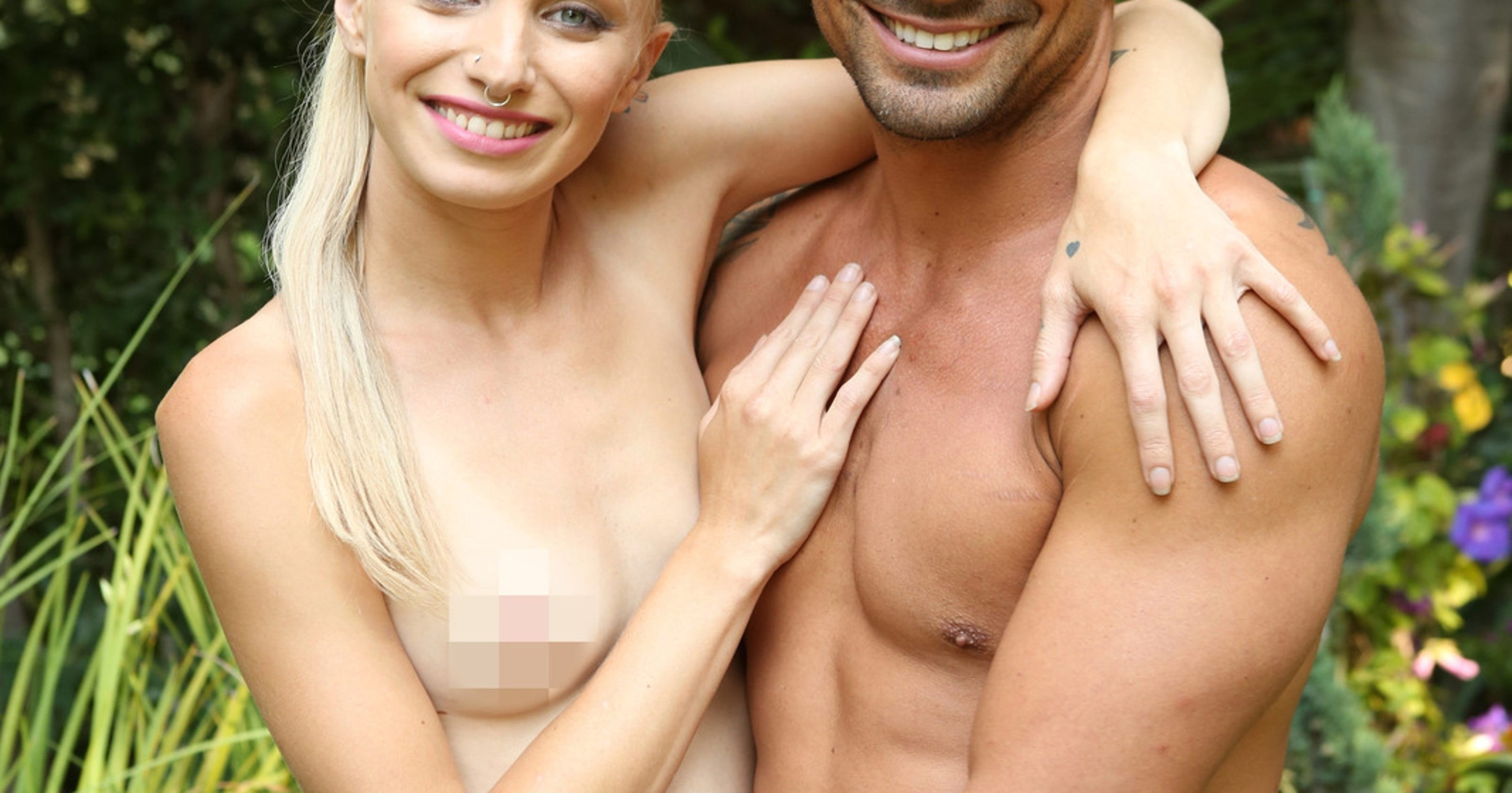 Dating naked show times-1616