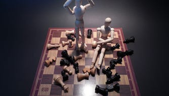 Deciphering your health insurance plan doesn't have to be like navigating a game of chess.