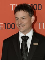 David Einhorn, President of Greenlight Capitol, attends the Time 100 Gala celebrating the Time 100 issue of the Most Influential People In The World at Jazz at Lincoln Center on April 23, 2013  in New York.