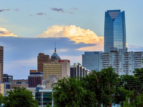Oklahoma City, Okla.