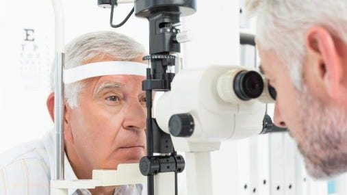 Damage caused by macular degeneration is permanent and cannot be reversed.