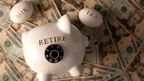 """Defined Pension Benefit Plans"" are being replaced by ""Defined Contribution Plans."""
