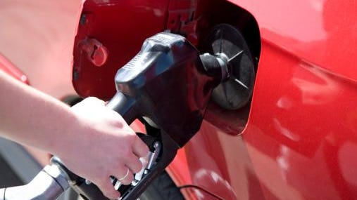 AAA Michigan says gas prices statewide have gone up by nearly 25 cents over the past week.