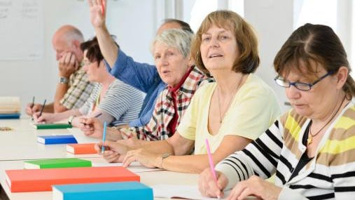 Learning In Retirement begins fall semester