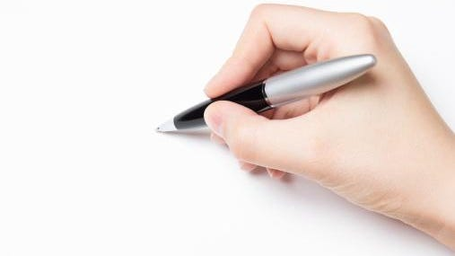 What makes you want to write a letter to the editor?