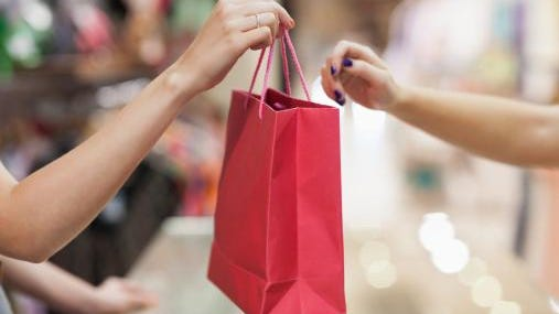 Girls' Night Out in Haddonfield offers a chance to enjoy the downtown, visit shops and take advantage of special deals and give aways.