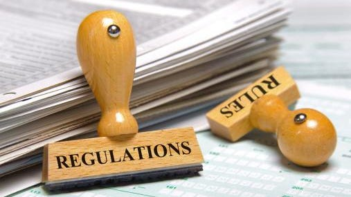Regulations protect employees and consumers, but business owners often complain that an overabundance of rules tie their hands and stymie growth.
