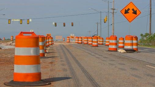 The Tennessee Department of Transportation launches a $26 million, 2.7-mile project that includes expanding SR 54 (US 641) from two lanes to five lanes, from near Rison Street to Smith Road in Henry County.