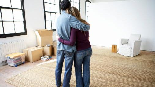Equity is the difference between the appraised value of your home and your mortgage balance.