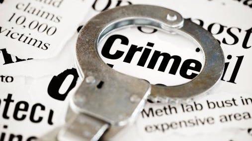 Crime news.
