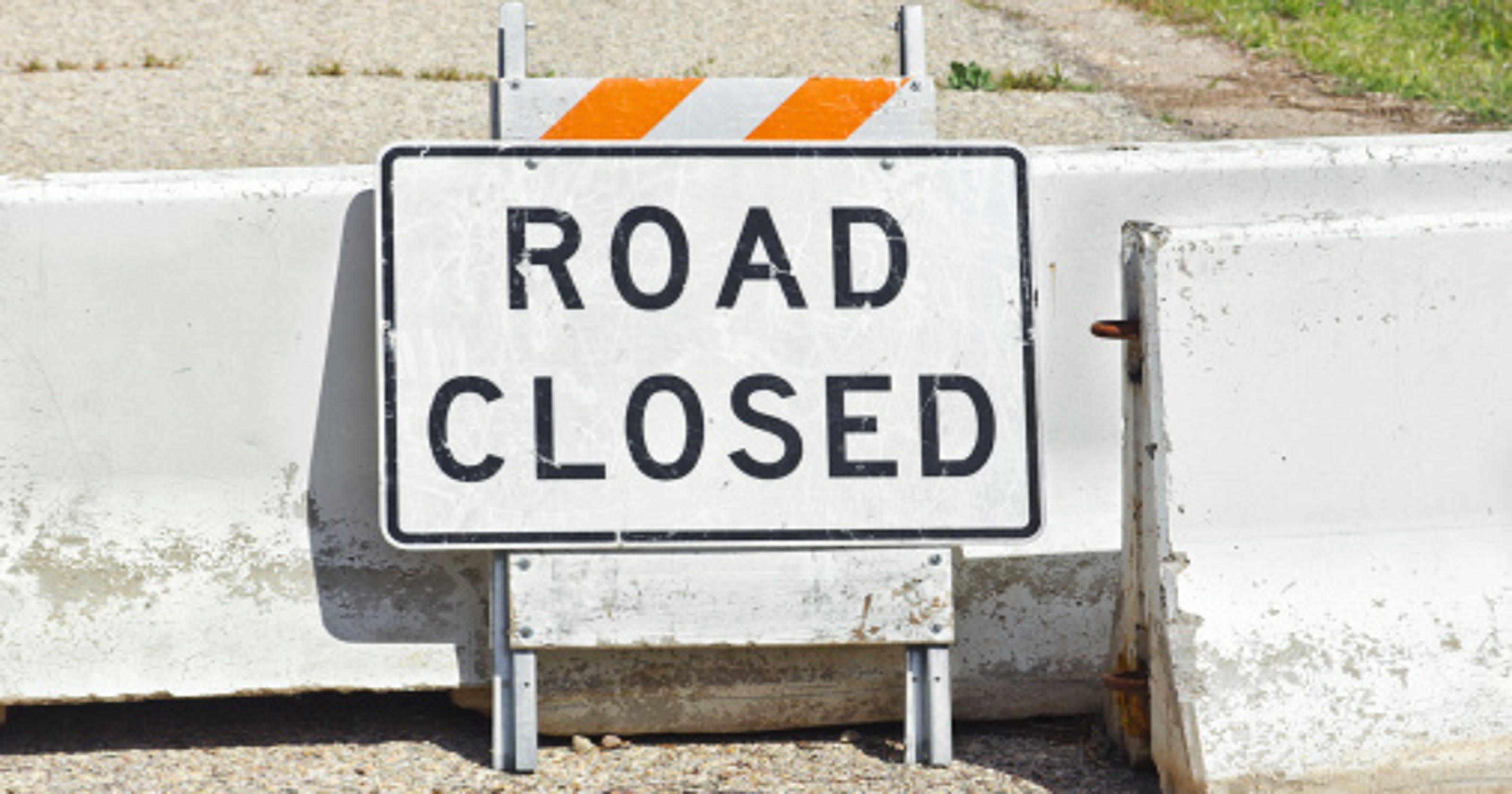 I-76 Mount Ephraim, Gloucester City ramps close tonight
