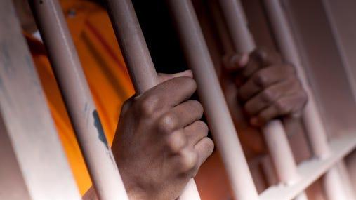 Prison Hands 2