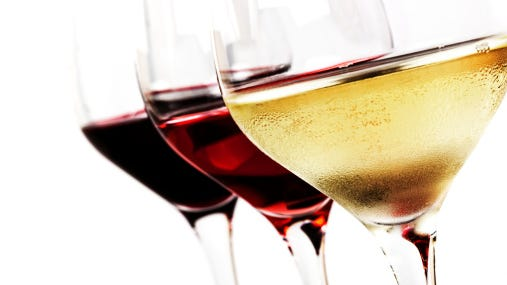 What you use to drink your wine is almost as important as the wine itself.
