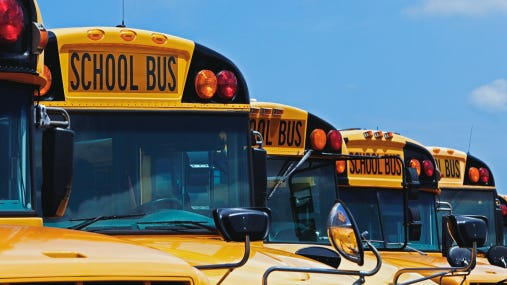 The latest inspections by Michigan State Police have found small, rural school districts were experiencing the most problems with their buses during the 2013-14 school year.