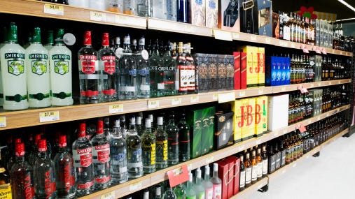 A compliance check Tuesdayof 29 Port Huron businesses found two establishments that sold alcohol to minors.