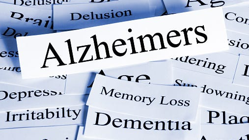 Social isolation and changes in daily routine lead to confusion and can worsen cognitive impairment of adults with dementia.