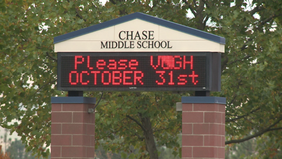 Chase Middle School