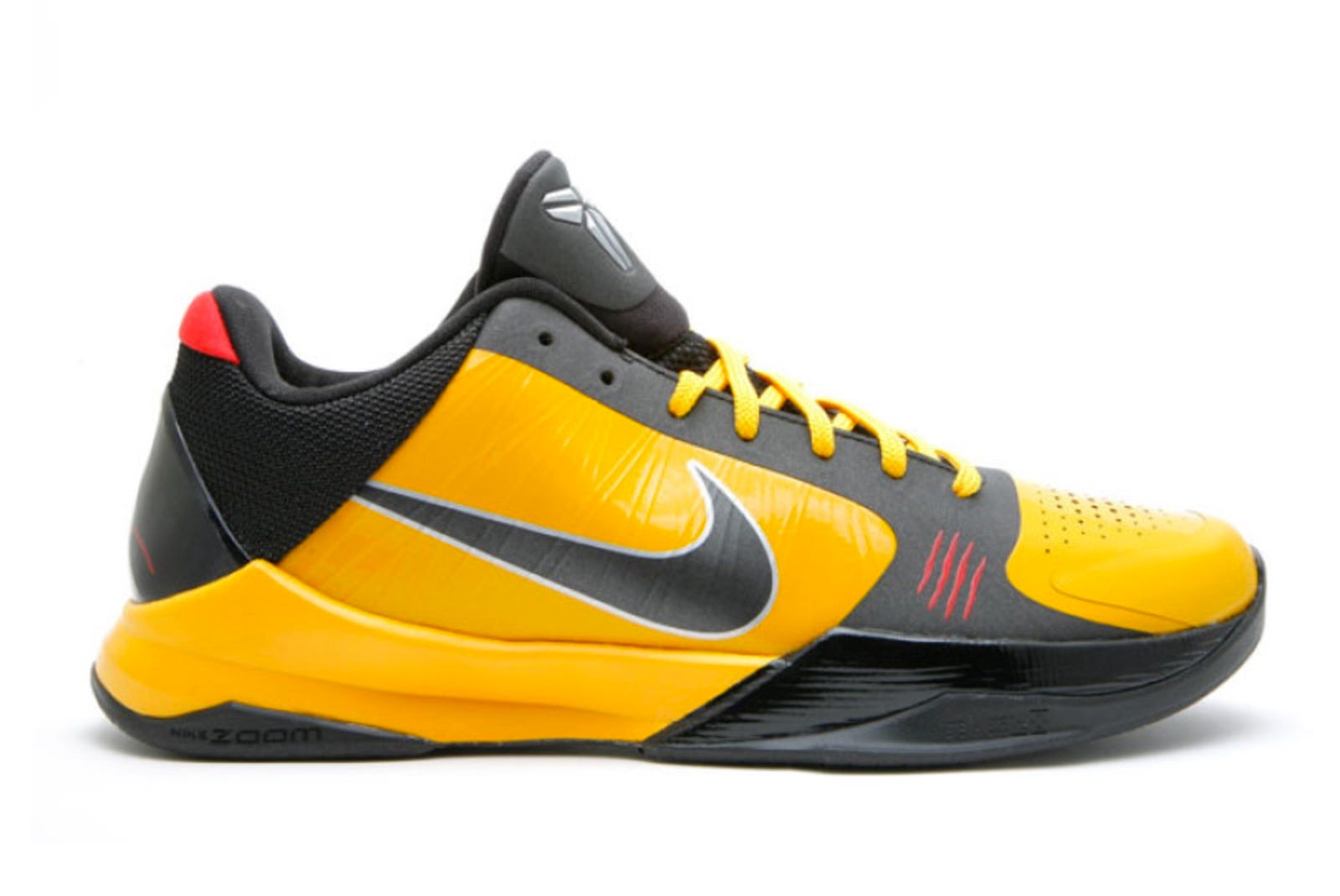Bruce Lee and Kobe inspire latest Kyrie