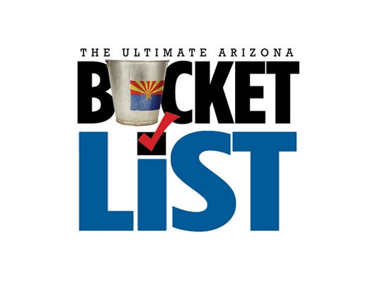 Ultimate Arizona bucket list